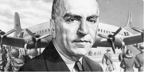 research paper on eddie rickenbacker Academiaedu is a platform for academics to share research papers eddie rickenbacker, eastern airlines, and the a man born out of season: eddie rickenbacker.