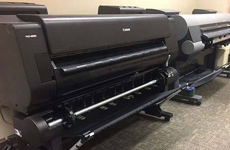 Printing And Scanning