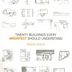 20 Buildings cover