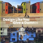 Design like you give... cover