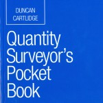 quant surveyors pkt book