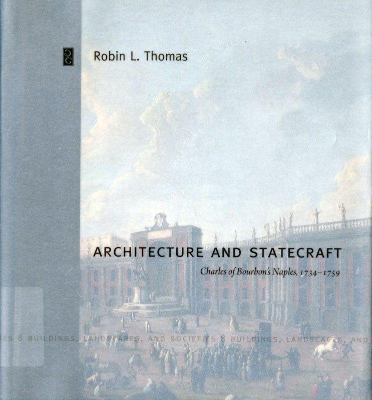 Architecture-Statecraft