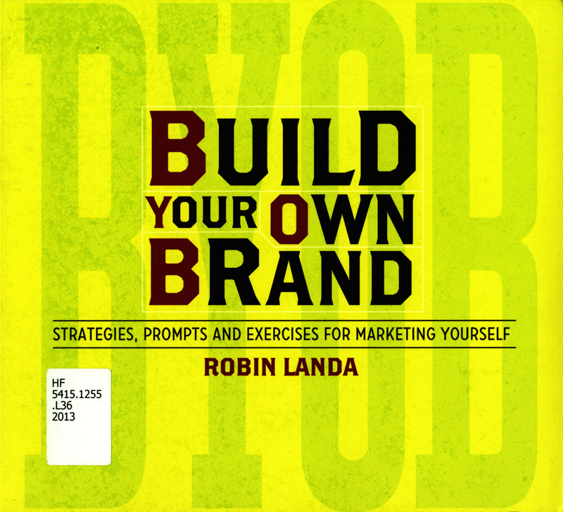 build your own brand