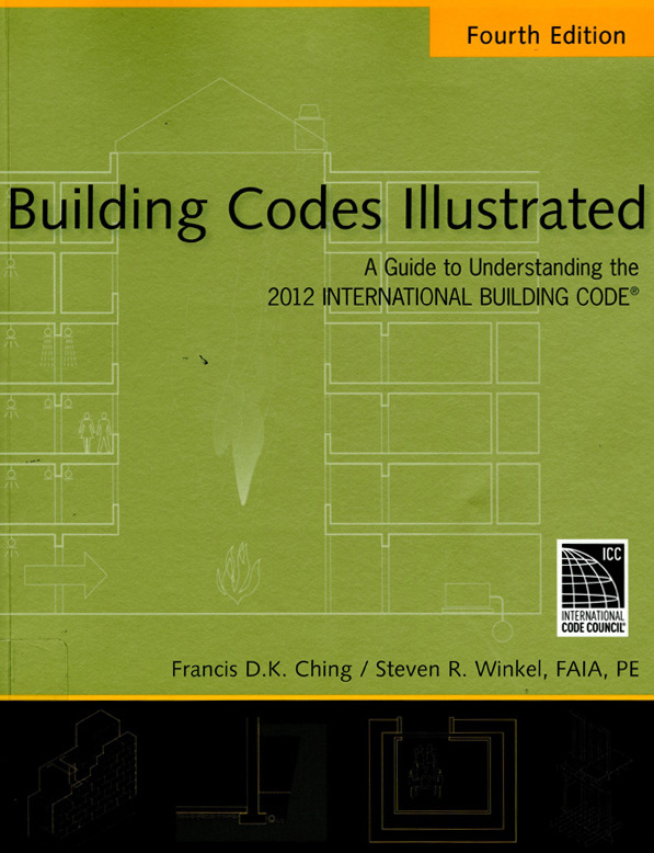Building Code Illustrated