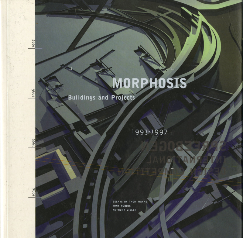 morphosis buildings and projects 1993-1997