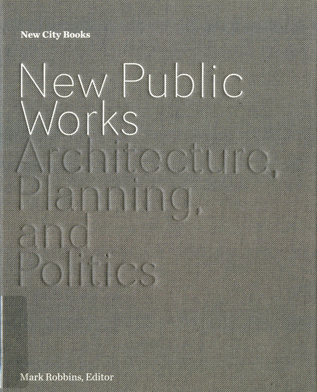new public works