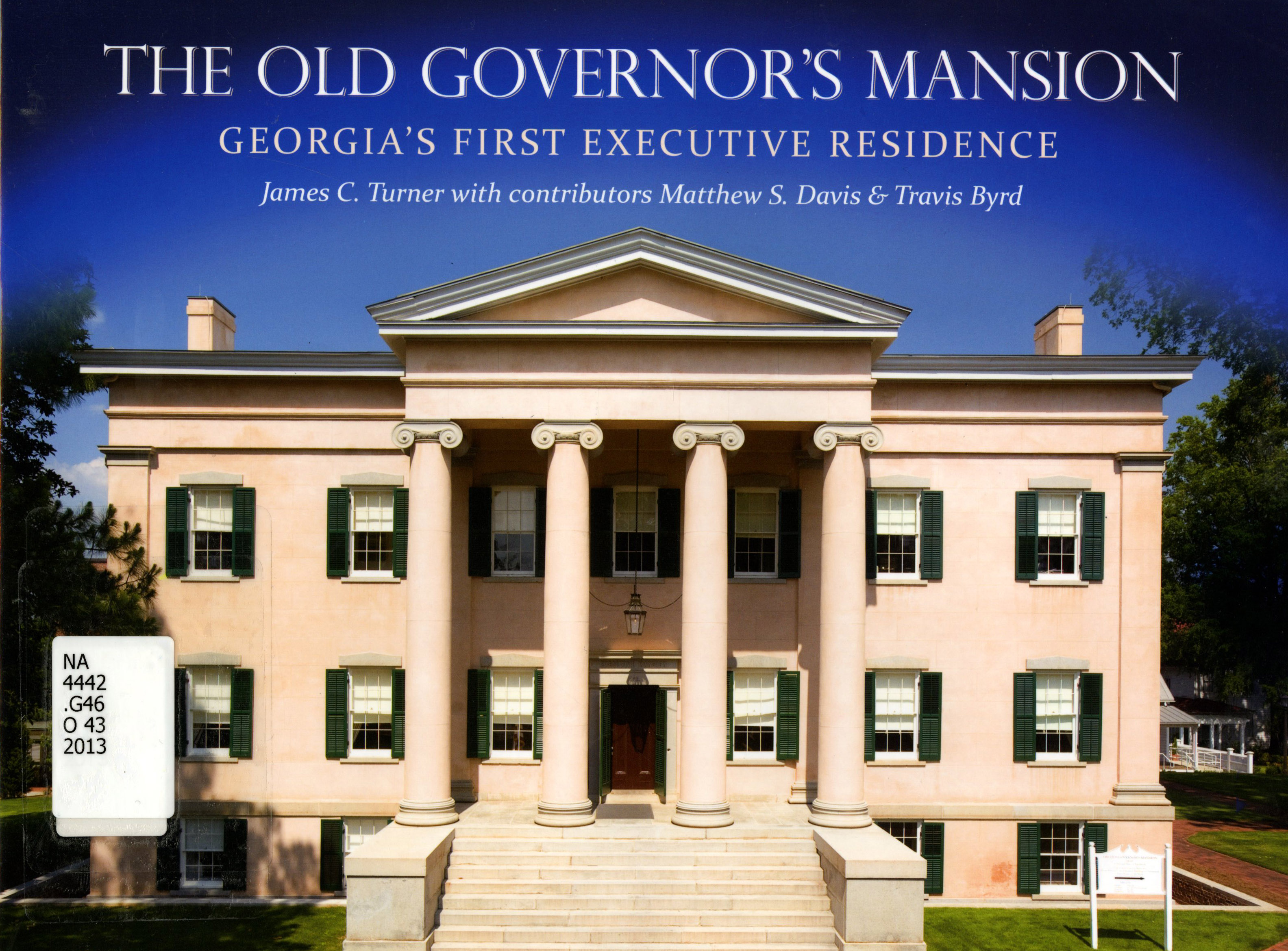 The Old Governors Mansion