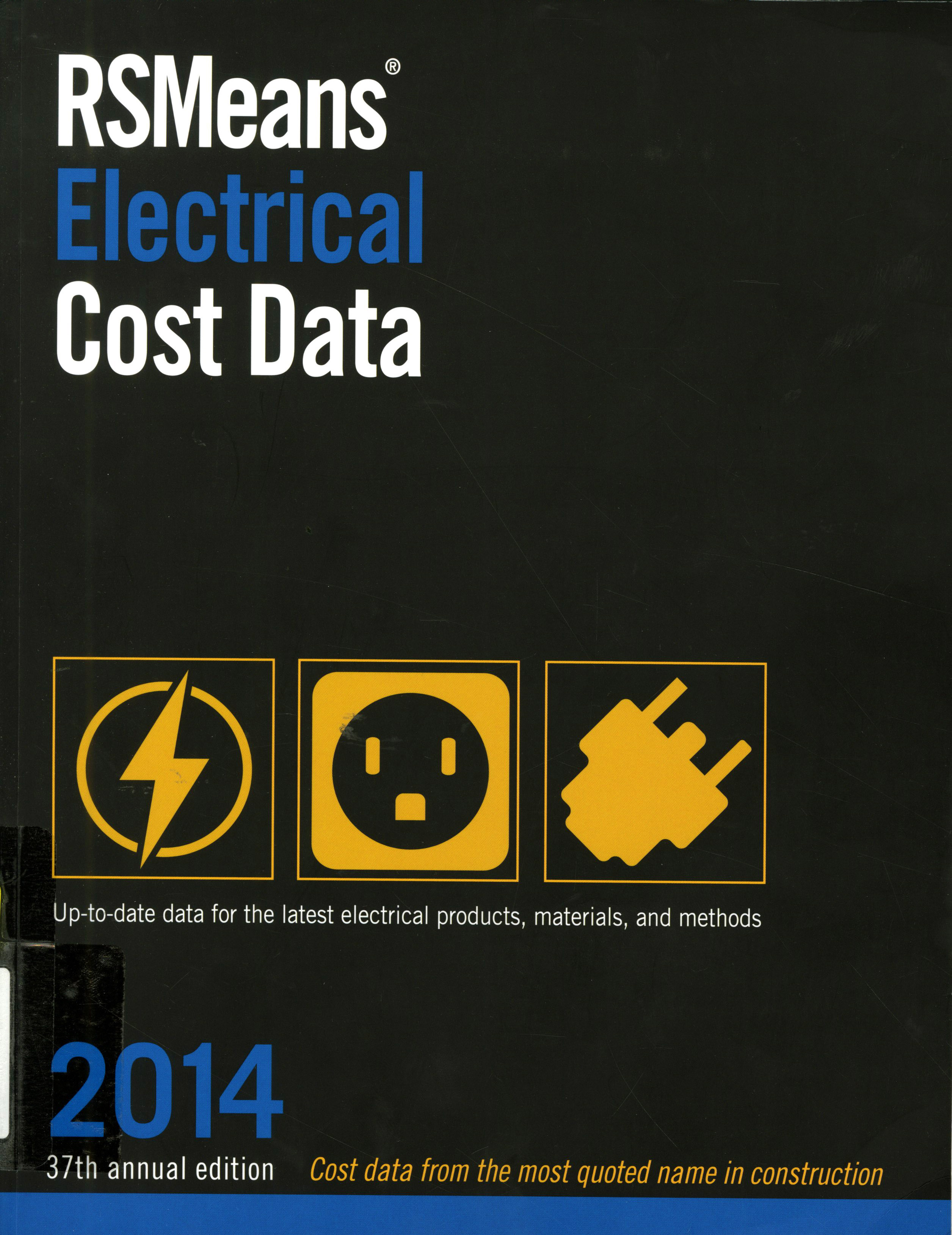 rsmeans electrical cost data