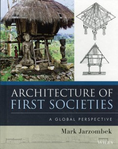 Architecure of First Societies-resized