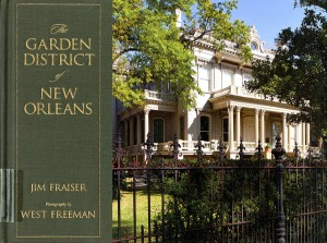The Garden District of New Orleans-resized