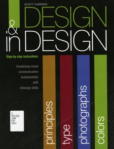 Design and In Design-WP
