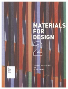 Materials for Design 2-WP