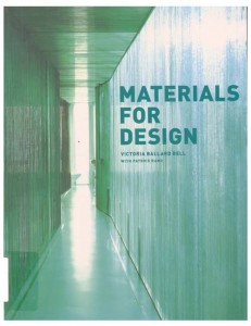 Materials for Design-WP