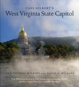 WV State Capitol_WP