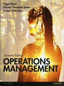 Operations Management-WP