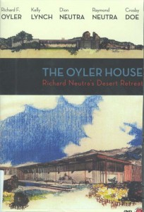 The Oyler House (DVD)-WP