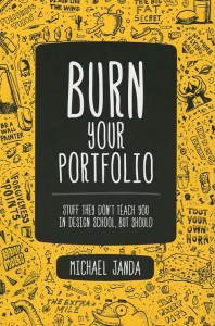 Burn Your Portfolio-WP