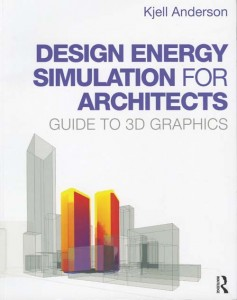 Design Energy Simulation-WP