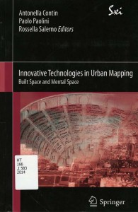 Innovative Technologies in Urban Mapping-WP