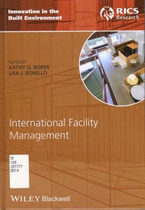 International Facilities Managment-WP