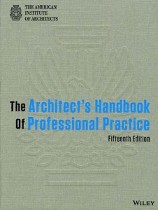 Architect's Handbook-WP
