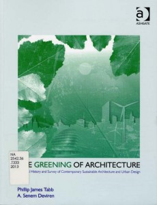 The Greening-WP
