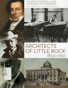 Architects of Little Rock-WP