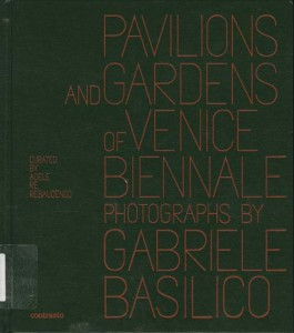 Pavilions and Gardens of Venice-WP