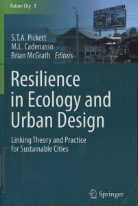Resilience in Ecology-WP