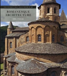 Romanesque Architecture-WP