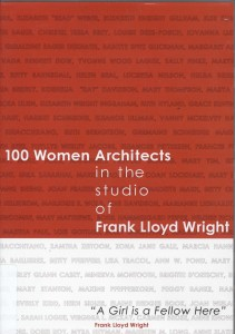100 Women Architects