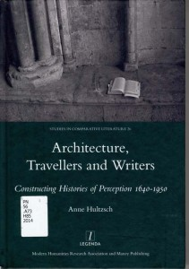 Architecture, Travellers and Writers-WP