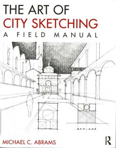 Art of City Sketching-WP