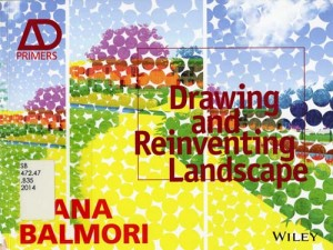 Drawing and Reinventing Landscape-WP
