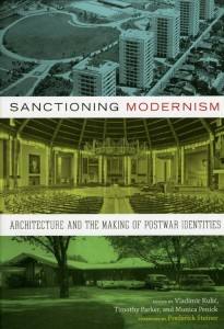 Sanctioning Modernism-WP