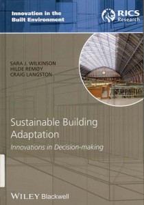 Sustainable Building-WP
