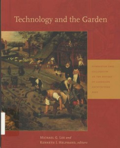 Technology and the Garden-WP