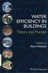 Water Efficency in Buildings-WP