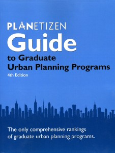 Guide to Urban Planning Programs