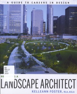 Being A Landscape Architect