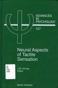 Advances in Psychology