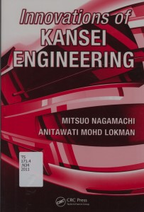 Innovations of Kansei Engineering