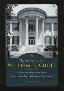 The Architecture of William Nichols