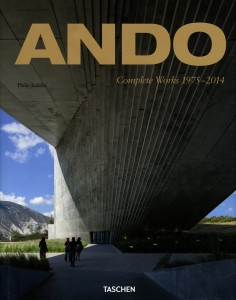 Ando, Complete Works