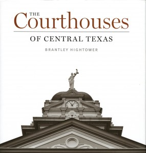 Courthouses of Central Texas