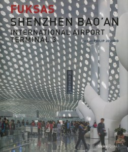 Fuksas Shenzhen Bao'an International Airport Terminal 3
