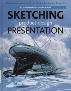 Sketching Product Design Presentation