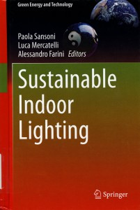 Sustainable Indoor Lighting