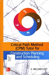 Critical Path Method Tutor for Construction Planning and Scheduling