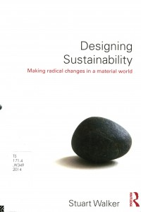 Designing Sustainability